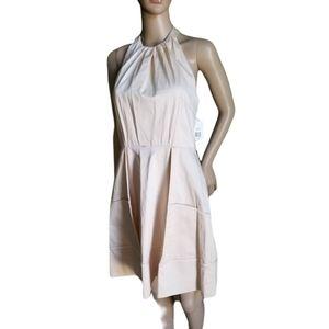 NWT Jessica Simpson Halter Dress